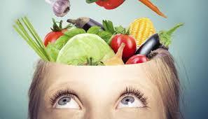 تحقیق در مورد تاثیرات تغذیه بر سلامت جسم و روان