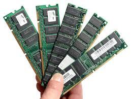 تحقیق در مورد انواع حافظه های کامپیوتری