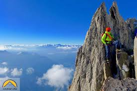 تحقیق کامل درمورد ورزش کوهنوردی
