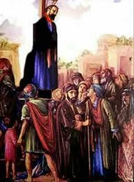 تحقیق درمورد زندگینتامه منصور حلاج