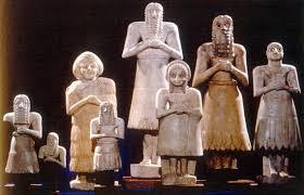 تحقیق درمورد قوم باستانی سومر