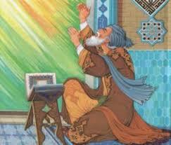 تحقیق در مورد زندگینامه خواجه عبدالله انصاری