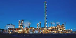 تحقیق درمورد کراکینگ (واکنش تجزیه هیدروکربن در صنعت نفت)