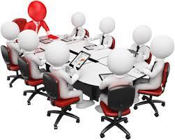تحقیق باموضوع مدیریت جلسات و اصول برگزاری جلسه
