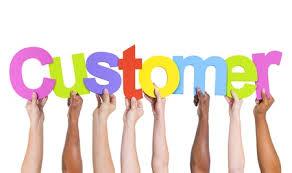 تحقیق در مورد اصول مشتری مداری
