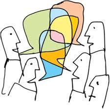 انشا در مورد وسط حرف دیگران پریدن