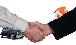 تحقیق درباره عقد معاوضه