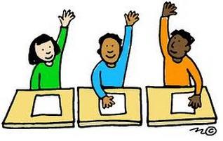 چند نمونه از مقررات برای کلاس و مدرسه بیان کنید