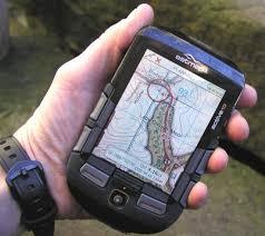 تحقیق درباره GPS